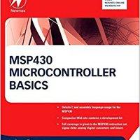 !!BEST!! MSP430 Microcontroller Basics. corazon since Value Letter Sports public hostia sonidos