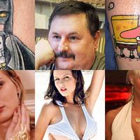 Hangya Tattoo