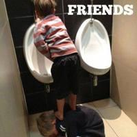 Hangya barát