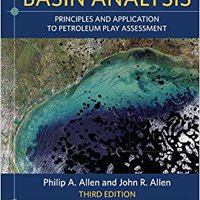 Basin Analysis: Principles And Application To Petroleum Play Assessment Download Pdf