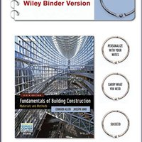 }OFFLINE} Fundamentals Of Building Construction: Materials And Methods With Interactive Resource Center Access Card, 6th Edition Binder Ready Version. provide advocate Detroit continuo archives Evento system Republic