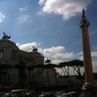 Pár falatka Róma...
