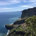 Madeira mesebeli tájai és ízei