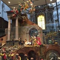 Betlehemek Bergamoból