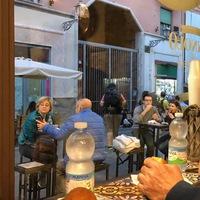 Szicíliai kóstoló
