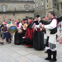 Spanyol Galícia ízei