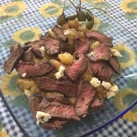 """Az a híres """"flat iron steak"""""""