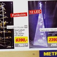 Lesz még karácsony(fa)?