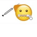 @®©-oskodás emojik nélkül