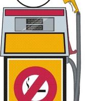 A benzin – mint lélekbulvár