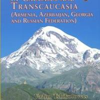 A Kaukázus-vidék pillangói