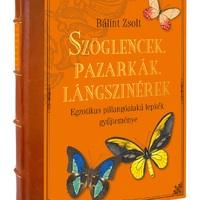 Az első magyar trópusi lepkemonográfia