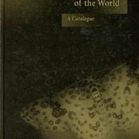 A világ araszka-féléinek katalógusa