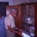 Dr Nyírő Miklós lepkegyűjteménye a Magyar Természettudományi Múzeumba került