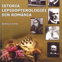 A lepkészet története Romániában