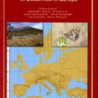 Az európai nappalilepkék elterjedési atlasza
