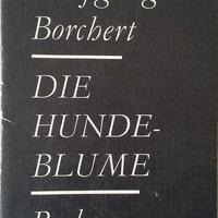 Genderei und Borchert