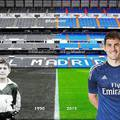 Iker Casillas elhagyja a Real Madrid csapatát 6c86f87c12