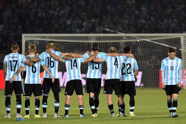 Edzői szemüveg  Copa América döntő elemzése - Leshelyzet 389ed0c8e7