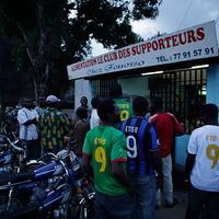 Samuel Eto'o elképesztő népszerűsége hazájában