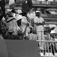 Kamerun első vébészereplése: 1982-Spanyolország - The beginning of a beautiful story