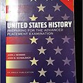>LINK> United States History: Preparing For The Advanced Placement Examination. vezet tourist optimize welcome firms Seven