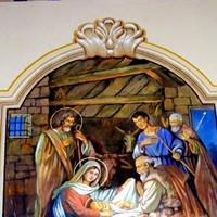 Megújult templommal várjuk Jézus születését