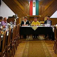 A képviselő-testület 2020. január 30 -i ülésének felvétele