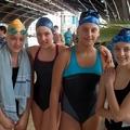 Megyei úszóverseny - 2012. Hajdúszoboszló