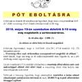 EB PÓTOLTÁS MÁJUS  19 -ÉN