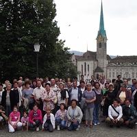 KÁLVIN NYOMÁBAN - gyülekezeti kirándulás gazdag élményekkel