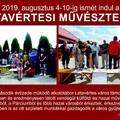 Létavértesi Művésztelep 2019.