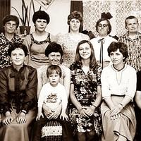 VÉRTESI ÓVODA DOLGOZÓI AZ 1970-ES ÉVEKBEN