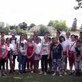 Nagylétai Református Hittantábor 2012,  Leányfalu