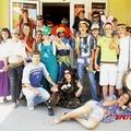 Búcsúzó nyolcadikosok az Irinyiben