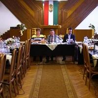 Képviselő-testületi ülés 2020. február 13.