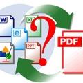 Okos vagy mint egy 5.es? - PDF oda-vissza konvertálás