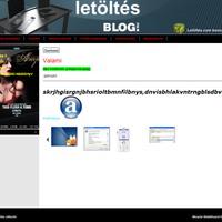 Netről netre  céges oldal - Webwizard