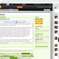 Web2-es böngésző - Flock 3