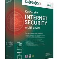 Egy program minden eszközre – Kaspersky Internet Security Multi-Device 2015