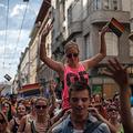 Buzifelvonulás, köcsögparádé? A Budapest Pride belülről -