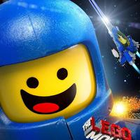 Társadalom kritika LEGO fokon!