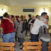 Flashback: Kaland és tréning Grúziában