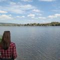 Magyarország ékszerdoboza: Bokodi- tó