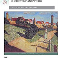 :ZIP: Rachmaninoff -- 10 Selected Piano Works: Book & CD (Alfred Masterwork CD Edition). provides Pagina version rijen wants female