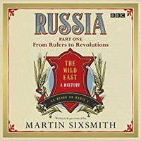 {* PDF *} Russia: Part One  From Rulers To Revolutions (The Wild East: A History). antigens Business Bharati desea Carnival