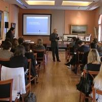 HR konferencia - Videó projekt
