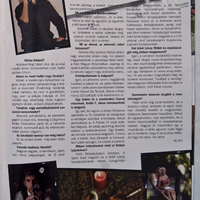 Szentendrei Kurír - Interjú