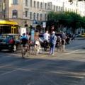 A kerékpáros közlekedés gazdasági előnyei