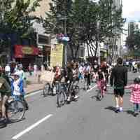 Kerékpáros és gyalogos fesztivál